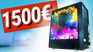 GEWINNE einen 1500€ GAMING PC!! - Ein Monster mit RTX 2080 | GEWINNSPIEL