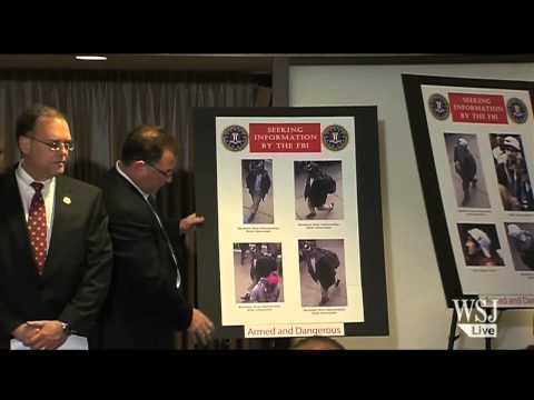 Boston Marathon Bombings & Manhunt: As It Happened