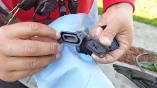 Can J-B Weld Fix Banjo Bolt Brake Line Connection Leak 1 of 3