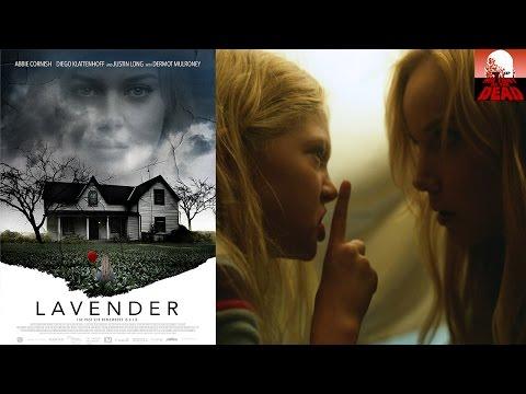 Lavender - Review - (AMBI Media Group & Samuel Goldwyn Films)