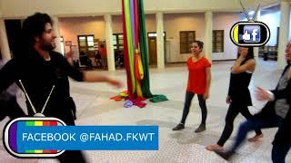FAHAD Vlog {Loyac-LAPA) 2 فهد في لوياك تدريبات