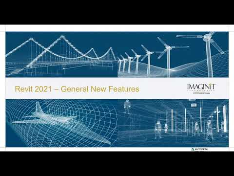 Central Florida Construction BIM User Group: Autodesk 2021 Update for Navisworks and Revit