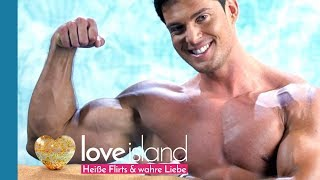 Sebastians Ankunft sorgt für Zündstoff   Love Island - Staffel 2