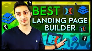 What's the Best Landing Page Builder For Affiliate Marketing?