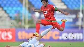 Download Video Uzbekistan vs Indonesia: AFC U19 Championship 2014 (Group Stage) MP3 3GP MP4