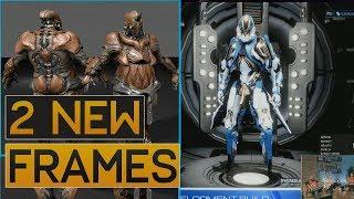 2 NEW Warframes, Fat & Furious, New-War Tileset, Wukong Rework/Nerf? - Dev 128