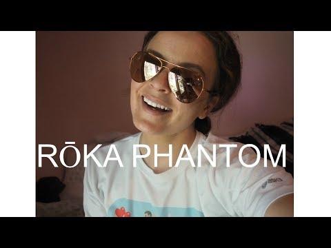 RŌKA Sunglasses Unboxing