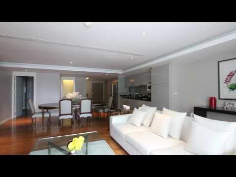 La Citta Penthouse for rent in Sukhumvit - Thong Lo BTS.  Bangkok Rent and Sale.