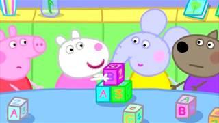 Свинка Пеппа - ЛЕТНИЙ СБОРНИК - мультик в хорошем качестве смотреть все серии подряд #DJESSMAY