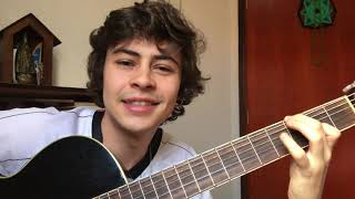 João Ferreira - A Lua Que Eu Te Dei (Cover Ivete Sangalo)