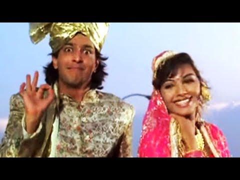 Band Bajega, Chunky Pandey, Udit Narayan - Teesra Kaun Song