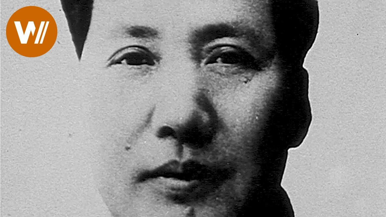 Download Mao Zedong - Part 2: Organized Chaos   Those Who Shaped the 20th Century, Ep. 9