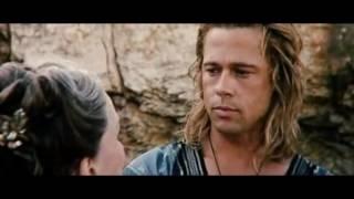 Troie, le choix d'Achille ...