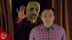 """Die gruselige wahre Geschichte hinter dem Horrorfilm """"The Strangers""""!"""