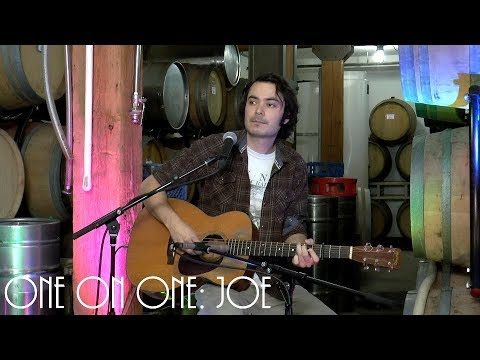 Cellar Sessions: Max Gomez - Joe August 8th, 2017 City Winery New York