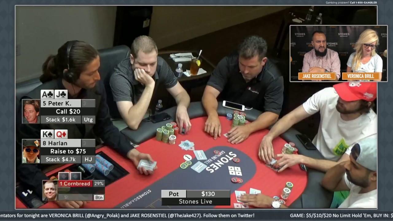 games 2017 poker loaded
