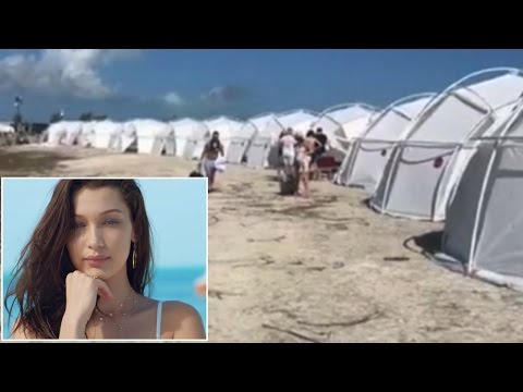 Fyre Festival Gets Hit With $100M Class Action Lawsuit After Disaster Mp3