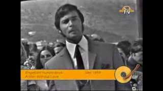 Engelbert Humperdinck A man without love