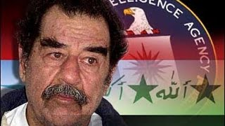 Truth about Saddam Hussein - CIA