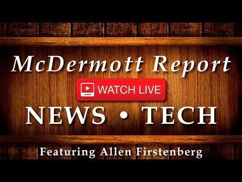 McDermott Report (News & Tech)  3/11/2016