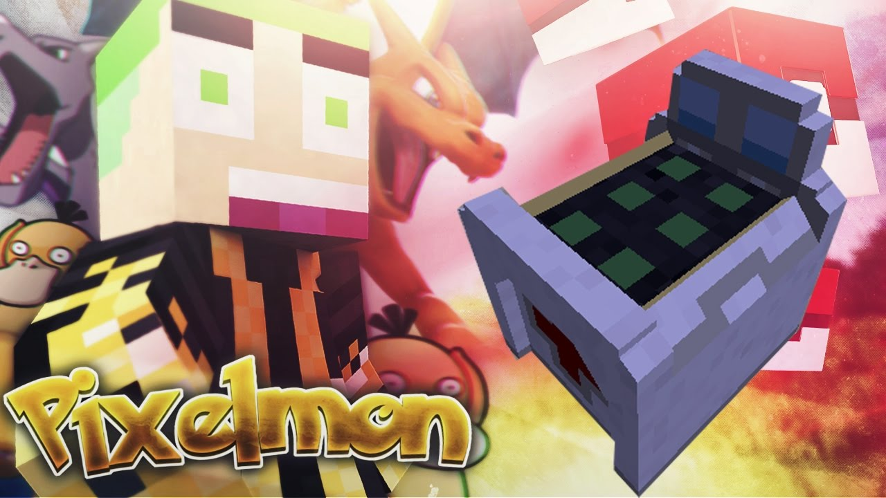Healer | Pixelmon Info Wiki | FANDOM powered by Wikia