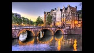 Accordeon - Geef mij maar Amsterdam