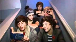 One Direction X Factor Video Diaries - Best Moments