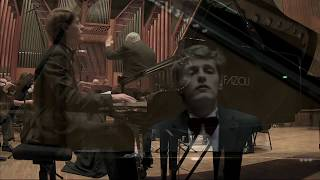 Mozart Piano Concerto no.23  in A major K.488 - Belyavsky