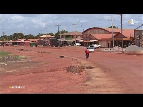 Guyana : une route de 450 km entre Georgetown et la frontière du Brésil