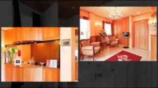 Familiehotel **Hotel Franky in Blankenberge op 100m van het