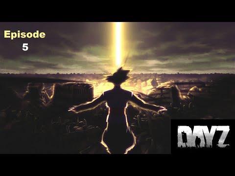 DayZ Mod Europa Vanilla-Episode 5