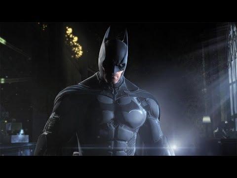 Batman Arkham Origins Pelicula Completa Español thumbnail