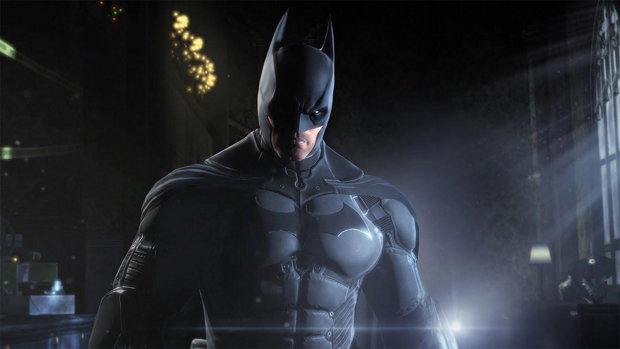 batman arkham origins pelicula completa español youtube