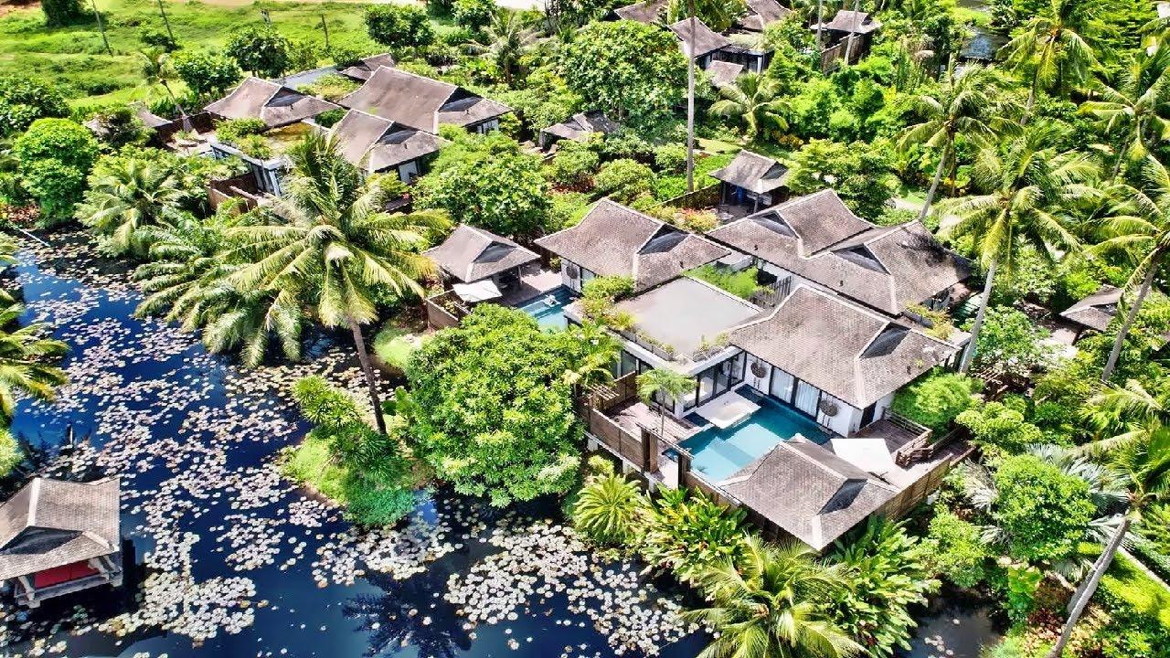 Anantara Mai Khao Phuket Villa