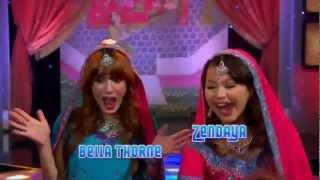 Shake It Up - Theme Song - Season 3 (Reversed)