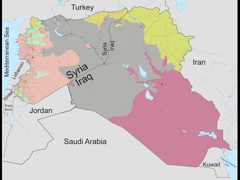 Islamic State - Frontline (June 2014 - February 2015)