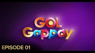 Gol Gappay Episode 1 BOL Entertainment Dec 16