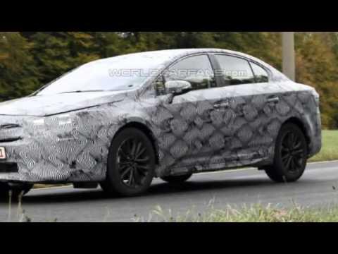 Neuer Toyota Avensis 2018 >> 2018 Toyota Avensis Diesel Parte anteriore Vista - YouTube