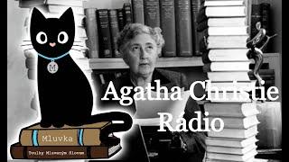 Agatha Christie - Rádio (Povídka) (Krimi) (Mluvené slovo SK)