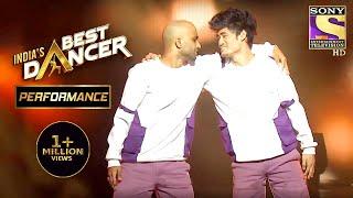' Main Jaha Rahu' पे दिखाए इस Contestant के Moves!   India's Best Dancer