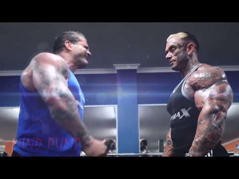 Bodybuilding Motivation - PAIN & GAIN