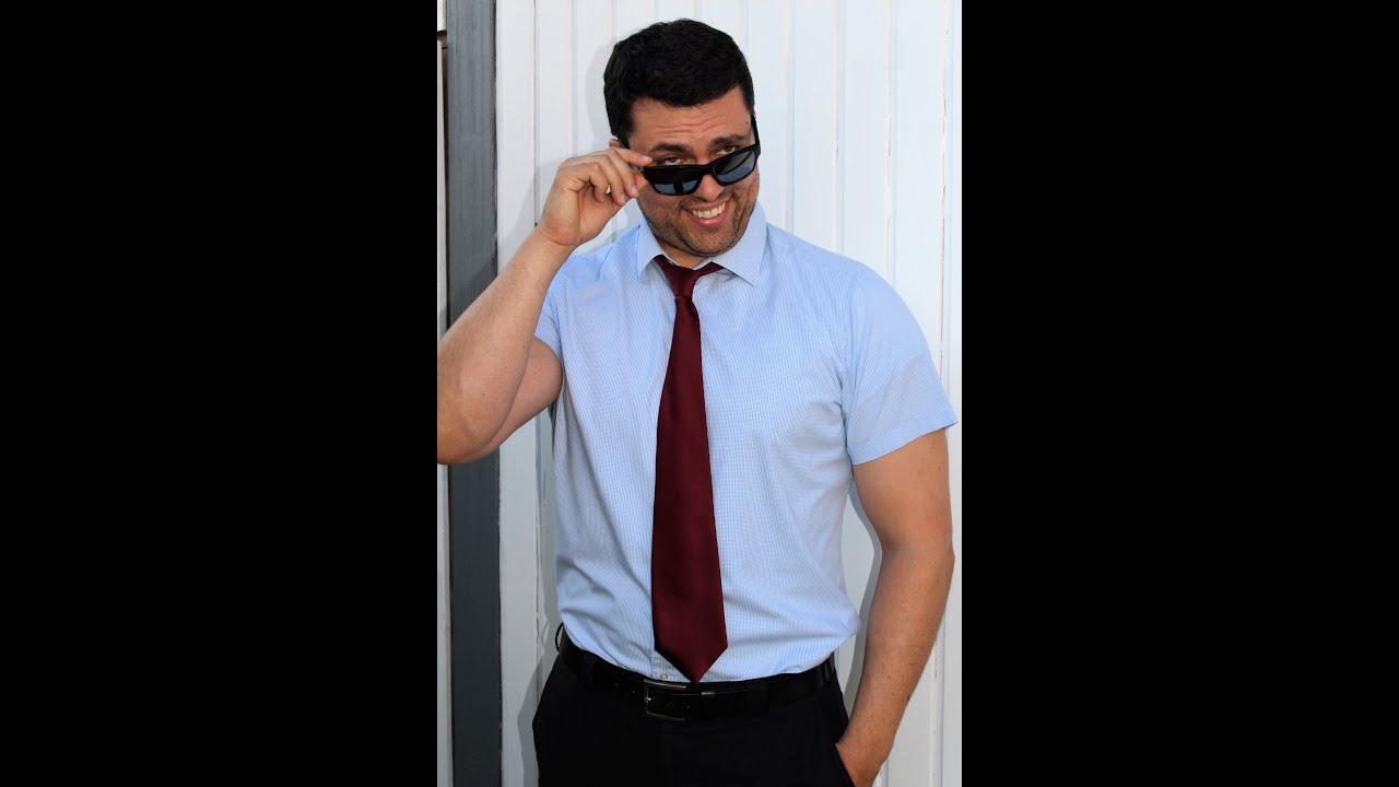 Trailer zum Video: Krawatten selber nähen - YouTube