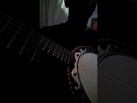Istikhbarate Bonjo Guitar