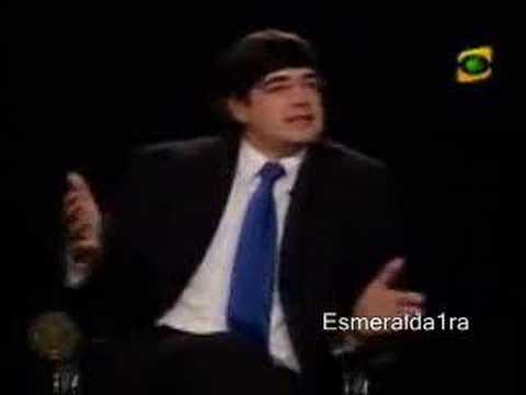 Jaime Bayly EL FRANCOTIRADOR 06/01/08 Parte 8