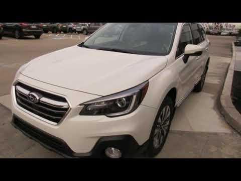 New 2019 Subaru Outback Houston TX 77094, TX #29209
