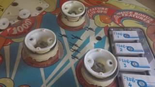 Wizard Pinball Restoration Part 2