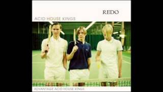 Watch Acid House Kings Paris video