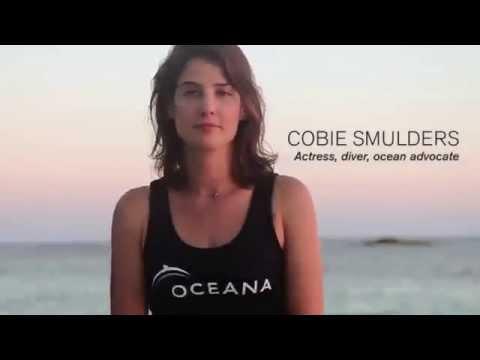 Cobie Smulders Hidden Treasures PSA