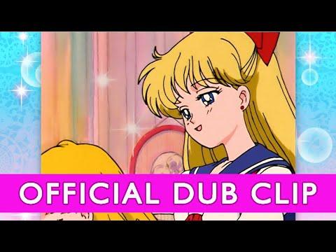 Sailor Moon    Minako Cheers Up Usagi!