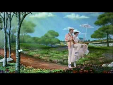 Mary Poppins - Día de fiesta (Doblaje España)